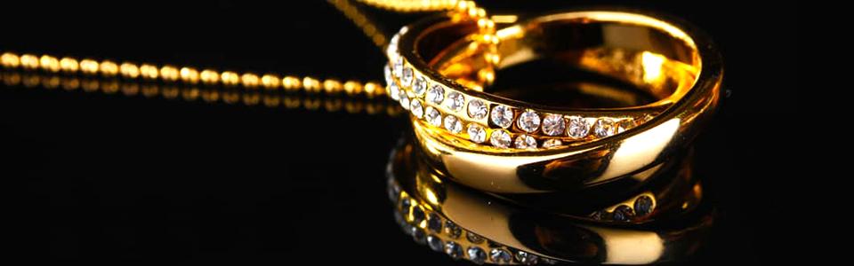 Χρυσά Κοσμήματα Κ9 - Κ14 - Κ18
