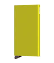 Πορτοφόλι Secrid Cardprotector Lime