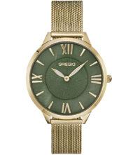 Γυναικείο ρολόι GREGIO Vasia Kostara Collection GR270021