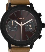 Ανδρικό ρολόι OOZOO Timepiece C10806