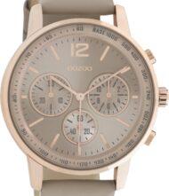 Unisex ρολόι OOZOO Timepiece C10811